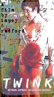Twink - Poster / Capa / Cartaz - Oficial 1