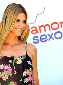 Amor & Sexo - Poster / Capa / Cartaz - Oficial 3