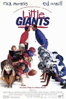 O Pequeno Grande Time (Little Giants)