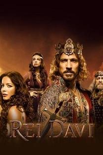 Rei Davi - Poster / Capa / Cartaz - Oficial 2