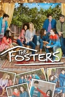 The Fosters (4ª Temporada) - Poster / Capa / Cartaz - Oficial 2