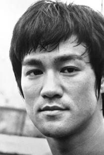 Bruce Lee (I) - Poster / Capa / Cartaz - Oficial 3