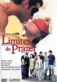 Limites do Prazer - Poster / Capa / Cartaz - Oficial 1