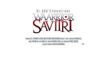 Warrior Savitri - Poster / Capa / Cartaz - Oficial 1