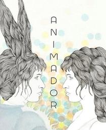 Animador - Poster / Capa / Cartaz - Oficial 1