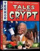 Contos da Cripta (5ª Temporada) (Tales from the Crypt (Season 5))