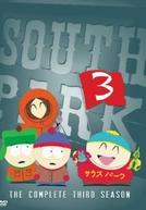 South Park (3ª Temporada)