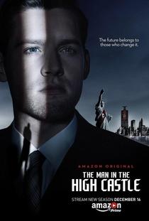O Homem do Castelo Alto (2ª Temporada) - Poster / Capa / Cartaz - Oficial 4
