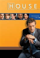Dr. House (2ª Temporada) (House, M.D. (Season 2))