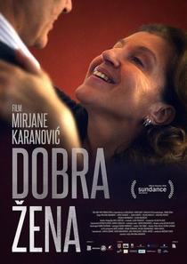 A Boa Esposa - Poster / Capa / Cartaz - Oficial 1