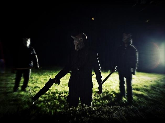 Trailer do terror, fenômeno em festivais, VOCÊ É O PRÓXIMO, de Adam Wingard |