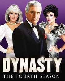 Dinastia (4ª Temporada) - Poster / Capa / Cartaz - Oficial 1