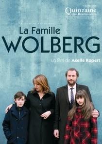 A Família Wolberg - Poster / Capa / Cartaz - Oficial 1