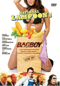 Bagboy - Poster / Capa / Cartaz - Oficial 1