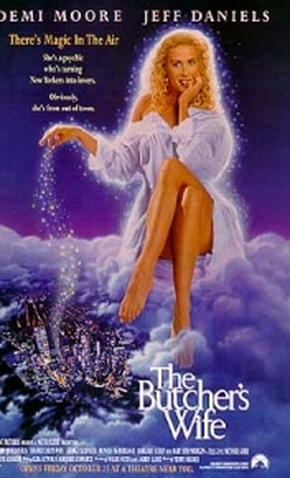 A Mulher do Açougueiro - 25 de Outubro de 1991 | Filmow