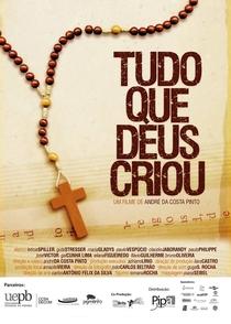 Tudo Que Deus Criou - Poster / Capa / Cartaz - Oficial 1
