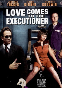 Love Comes to the Executioner - Poster / Capa / Cartaz - Oficial 1