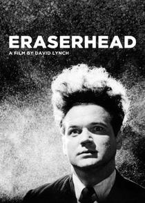 Eraserhead - Poster / Capa / Cartaz - Oficial 4
