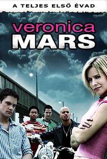 Veronica Mars: A Jovem Espiã (1ª Temporada) - Poster / Capa / Cartaz - Oficial 10