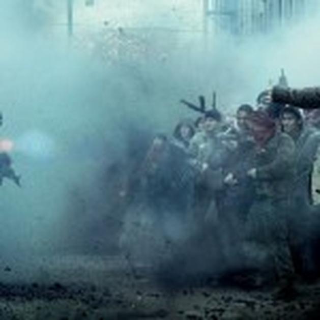 Batman – O Cavaleiro das Trevas Ressurge   Morgan Freeman e Christian Bale em novo clipe do filme!