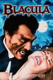 Blacula, O Vampiro Negro - Poster / Capa / Cartaz - Oficial 2