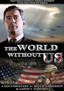The World Without US - Poster / Capa / Cartaz - Oficial 1