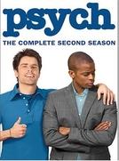 Psych (2ª Temporada) (Psych - Season 2)