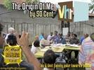 50 Cent - The Origin Of Me (50 Cent - The Origin Of Me)