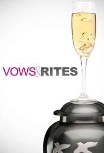 Vows and Rites - Poster / Capa / Cartaz - Oficial 1