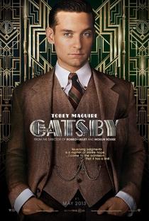 O Grande Gatsby - Poster / Capa / Cartaz - Oficial 14