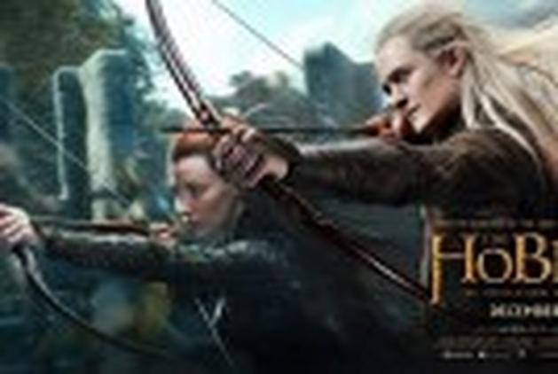 """""""O Hobbit: A Desolação de Smaug"""": dois novos Spots de TV"""