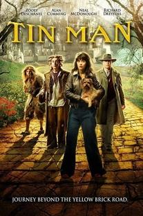 Tin Man - A Nova Geração de OZ - Poster / Capa / Cartaz - Oficial 5