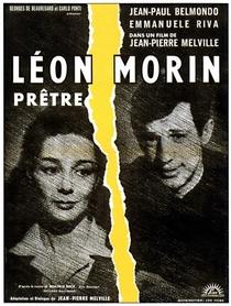 Leon Morin, o Padre - Poster / Capa / Cartaz - Oficial 3