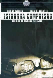 Estranha Compulsão - Poster / Capa / Cartaz - Oficial 5