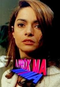 A Próxima Vítima - Poster / Capa / Cartaz - Oficial 4