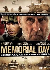 Memorial Day - Lembranças de Uma Guerra - Poster / Capa / Cartaz - Oficial 1