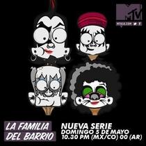 Família do Zaralho (1ª Temporada) - Poster / Capa / Cartaz - Oficial 2