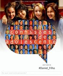 Confissões de Adolescente - Poster / Capa / Cartaz - Oficial 2