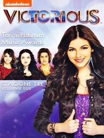 Brilhante Victória (3ª Temporada) - Poster / Capa / Cartaz - Oficial 2