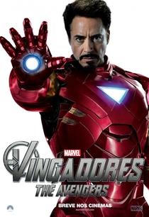 Os Vingadores - Poster / Capa / Cartaz - Oficial 17