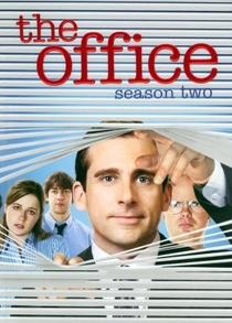 The Office (2ª Temporada) - Poster / Capa / Cartaz - Oficial 1