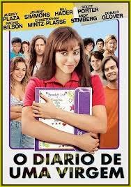 O Diário de Uma Virgem - Poster / Capa / Cartaz - Oficial 7