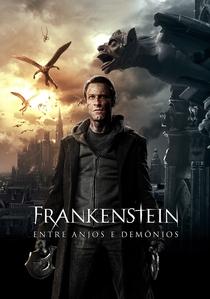 Frankenstein: Entre Anjos e Demônios - Poster / Capa / Cartaz - Oficial 7