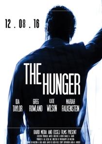 The Hunger - Poster / Capa / Cartaz - Oficial 1