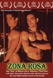 Zona Rosa - Poster / Capa / Cartaz - Oficial 1