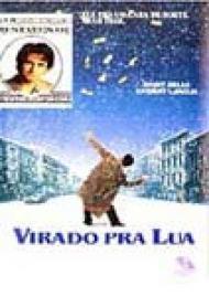 Virado Pra Lua - Poster / Capa / Cartaz - Oficial 2