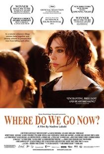 E Agora, Aonde Vamos? - Poster / Capa / Cartaz - Oficial 11