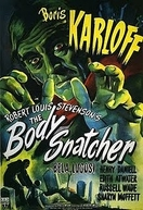 O Túmulo Vazio (The Body Snatcher)