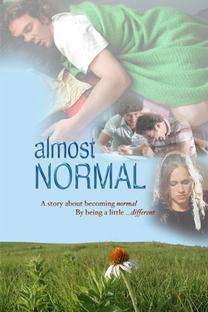 Quase Normal - Poster / Capa / Cartaz - Oficial 2