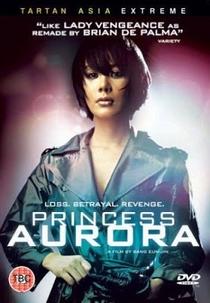 Princesa Aurora - Poster / Capa / Cartaz - Oficial 5